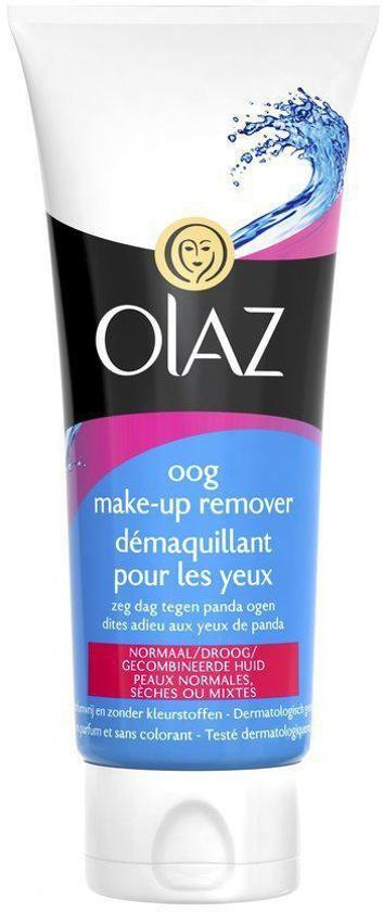 Olaz Essentials - 100 ml - Eye make-up remover