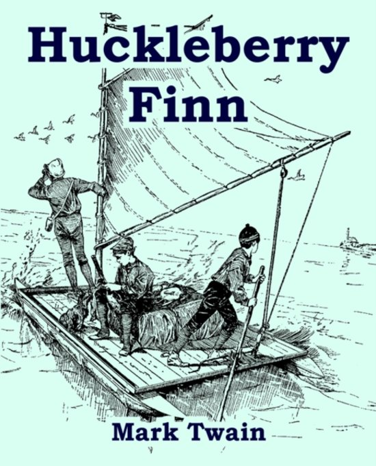 the evolution of huckleberry finn in mark twains literary work All modern american literature comes from one book by mark twain called huckleberry finn (ernest hemingway) of all the contenders for the title of the great american novel, none has a.