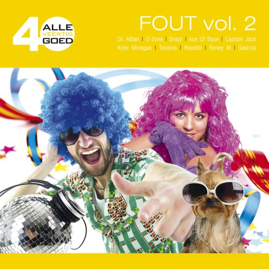 Various - Foute Hits