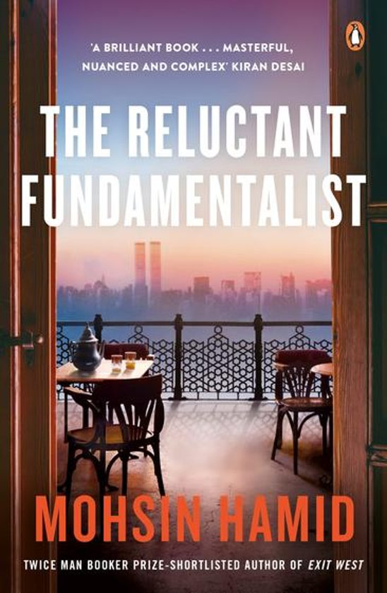 identity in the reluctant fundamentalist Global citizenship in mohsin hamid's the reluctant fundamentalist very identity has been under critical scrutiny since the terrorist attacks on the world trade.