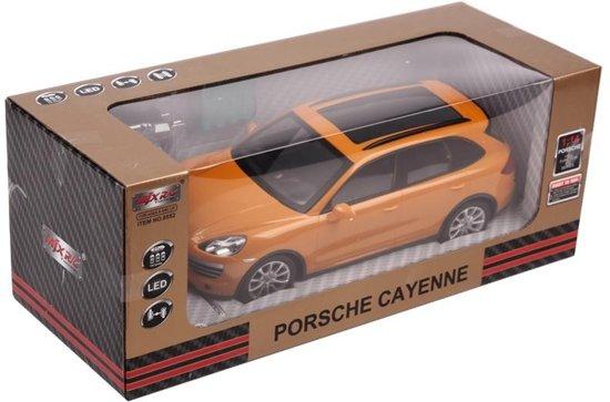 Porsche Cayenne 1:14 in Gijbeland