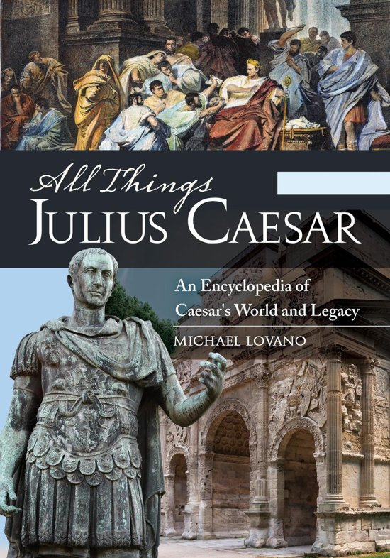 picture essay of julius caesar