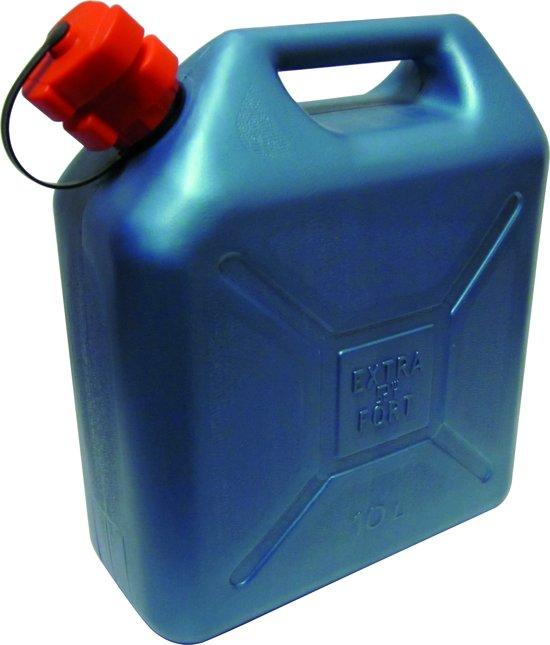EDA - Jerrycan - Met tuit - 10 Liter - Blauw in Aarschot