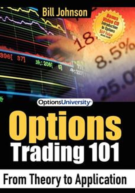 Options trade advice