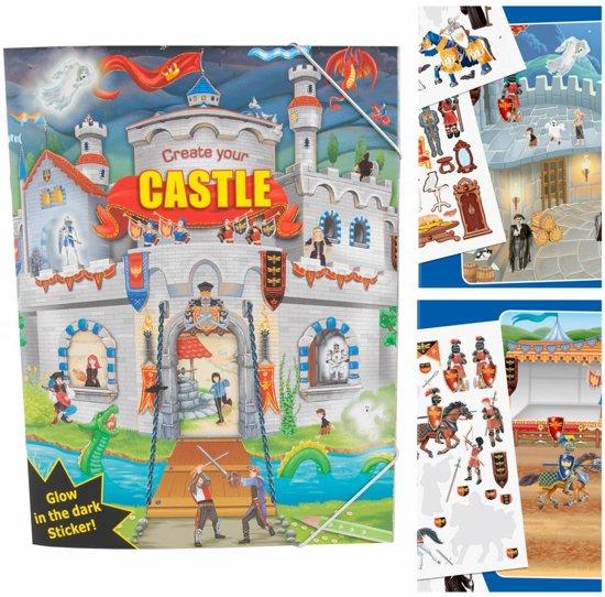 Create your Castle doeboek in Schoorl