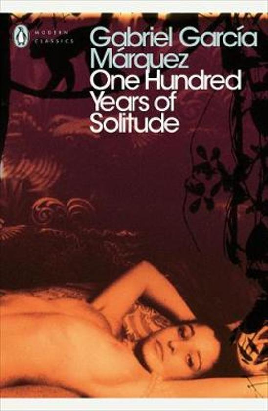 magic realism in one hundred years of solitude essay