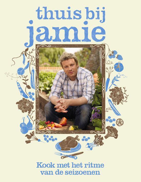 Zelf Keuken Bouwen Boek : Jamie Oliver Book
