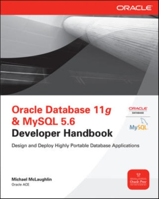 oracle sql developer handbook pdf