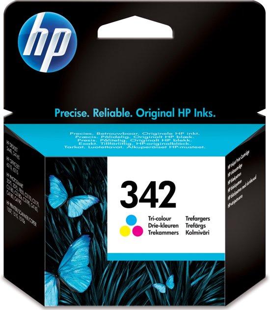 HP 342 - Inktcartridge / Kleur (C9361EE)
