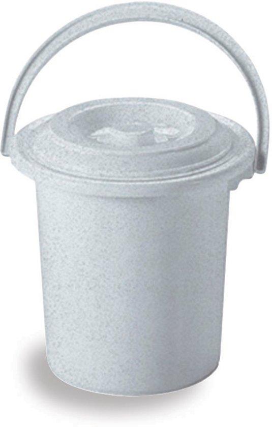 Curver - Toiletemmer - 5 liter