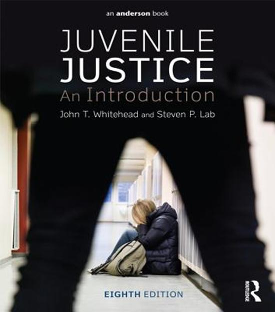 juvenile justice final exam Final paper juvenile justice 956 words | 4 pages stephen greene 12/03/2013 cjc-113-001 final paper there are currently two programs specifically in henderson county which i am writing this paper about.
