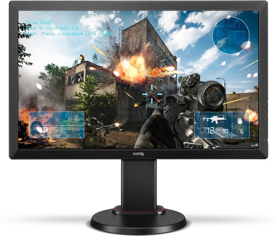 BenQ RL2460HT - Full HD Monitor