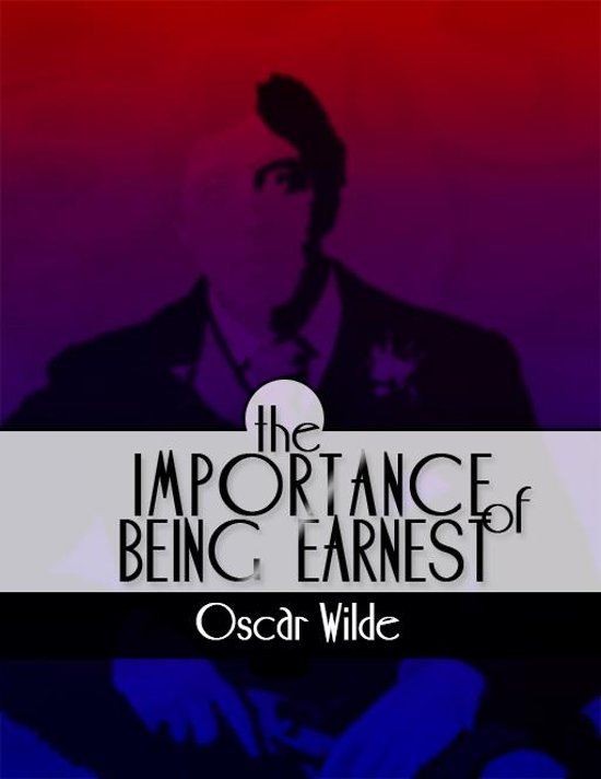 review of oscar wildes the importance of A collection of essays, lectures, reviews, letters, and aphorisms by oscar wilde: art and the handicraftsman » an essay on art - there is no opposition to beauty except ugliness: all things are either beautiful or ugly.