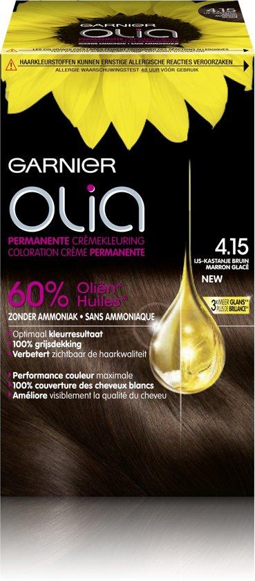 garnier olia haarverf aanbieding