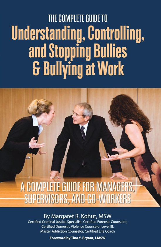 essay on workplace bullying