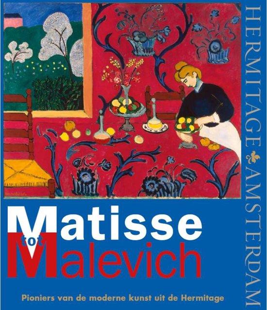 Matisse tot Malevich