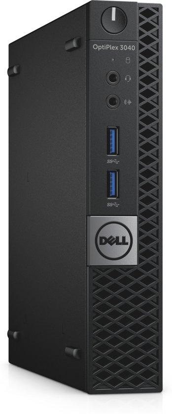 Dell OptiPlex 3040-2765 Micro - Desktop