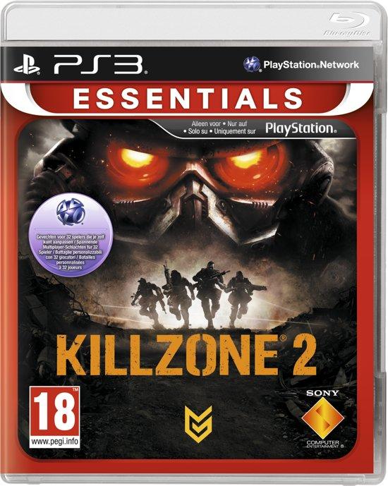 Killzone 2 - Essentials Edition