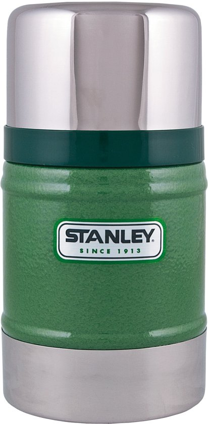 Stanley Classic Food Jar - Thermosfles - 0,502L - Green in Domburg
