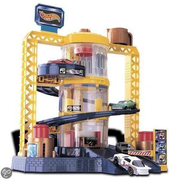 hot wheels car wash speelgoed. Black Bedroom Furniture Sets. Home Design Ideas
