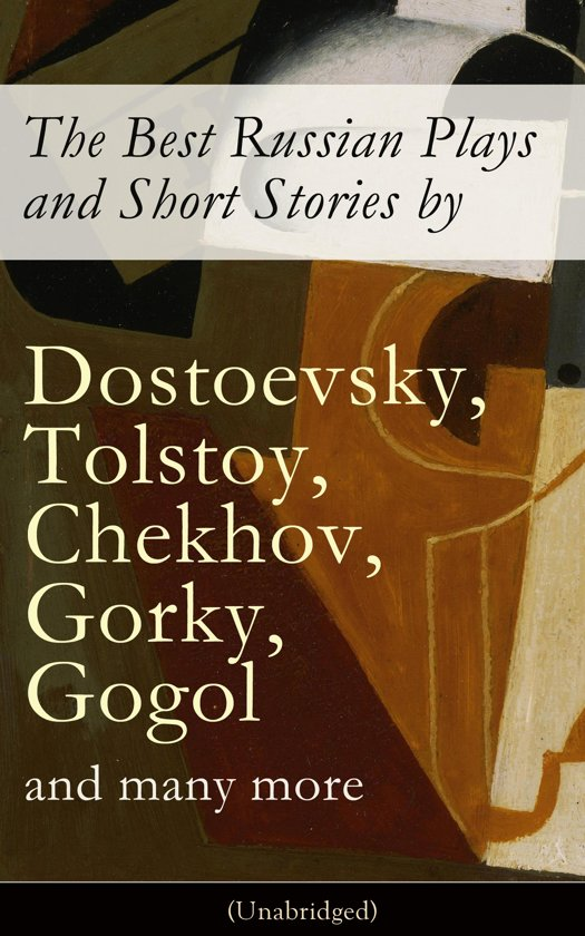 the bet by anton chekhov essays