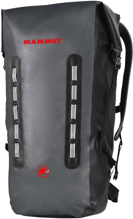 Mammut Lithium Proof 30 dagrugzak grijs in Zwalm