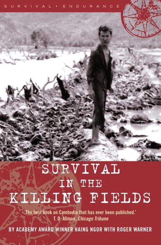 Survival in the killing fields book wiki