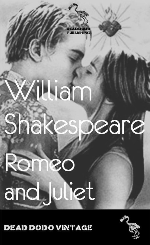 romeo and juliet ebook pdf