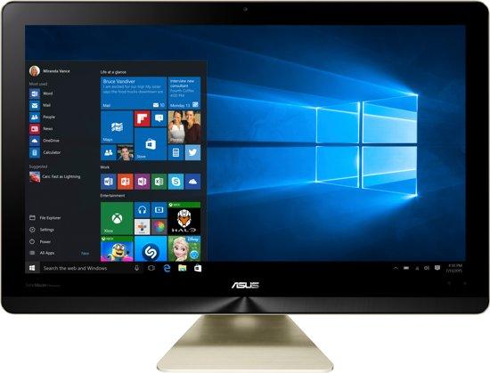 Asus Zen Pro Z220ICUK-GC019X - All-in-One Desktop