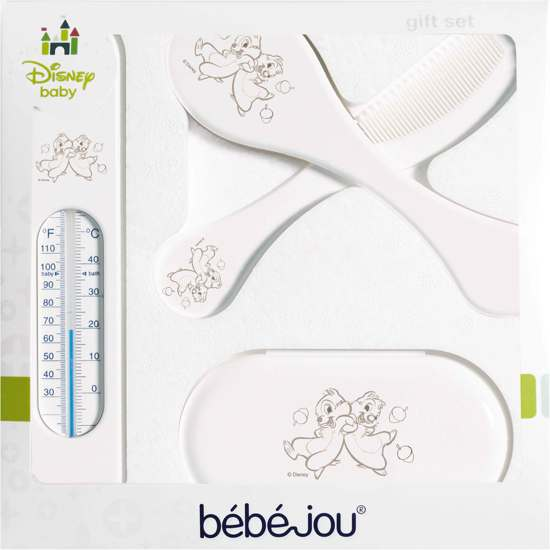 B b jou geschenkset knabbel en babbel baby - Kleur slaapkamer bebe ...