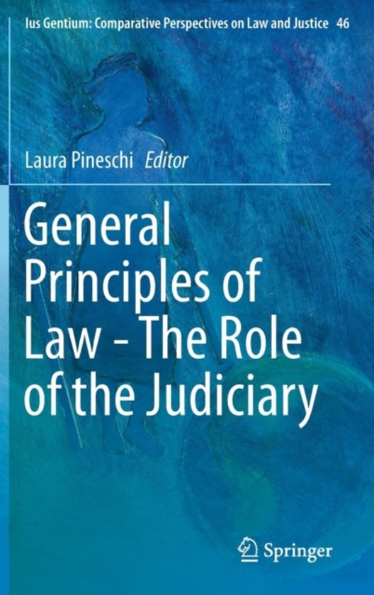The role of law law