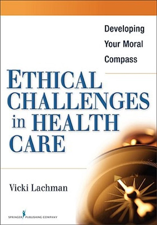 ethical dilemmas in healthcare case studies