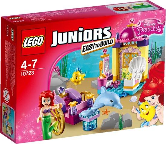 Kids N Fun 34 Kleurplaten Van De Kleine Zeemeermin