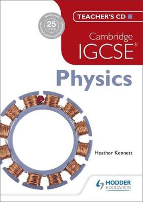 Physics teaching website cambridge