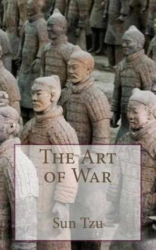 the art of war essays