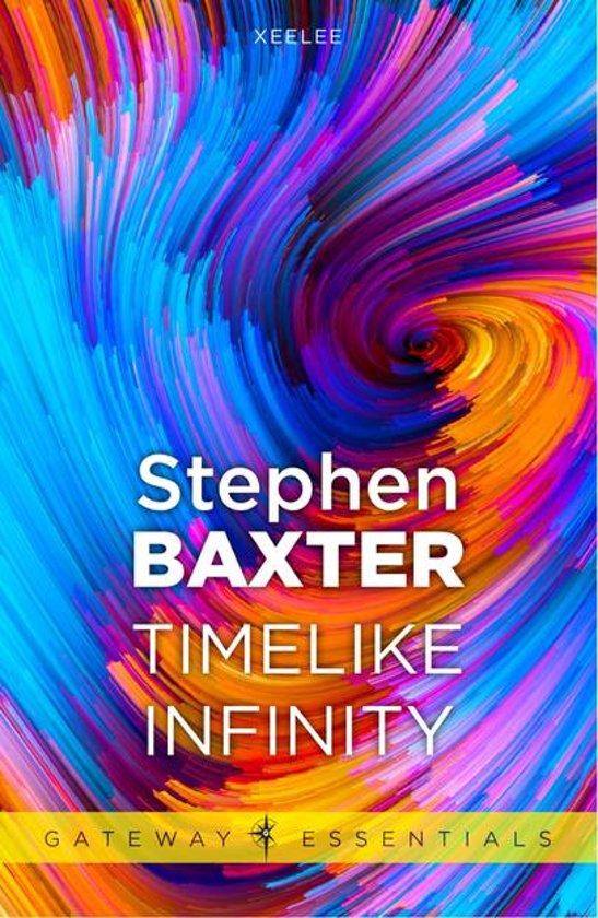 Timelike Infinity          EBOOK                        Tooltip                                    Ebooks kunnen worden gelezen op uw computer en op daarvoor geschikte e-readers.