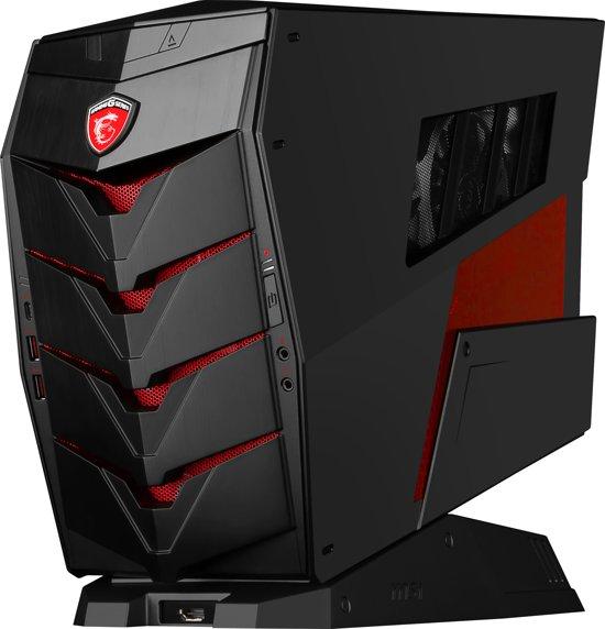 MSI Aegis X-037EU - Gaming Desktop