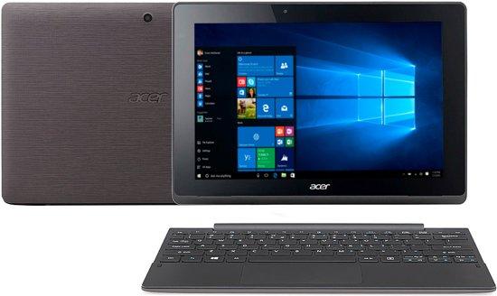 Acer Aspire Switch 10 E SW3-013-15CB - Hybride Laptop Tablet