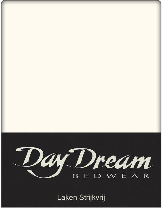 flanellen laken day dream ecru 200 x 260 cm. Black Bedroom Furniture Sets. Home Design Ideas