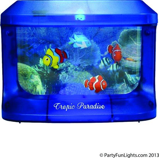 bol com   Aquarium Met Licht