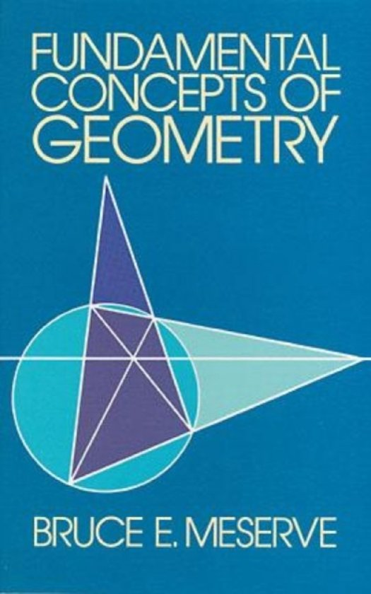 fundamental concepts of geometry bruce e
