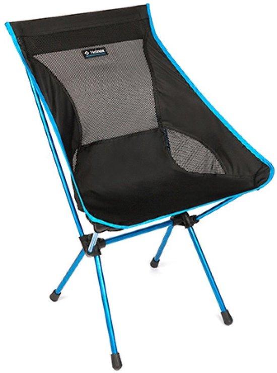 Helinox Camp Chair in Breedenbroek