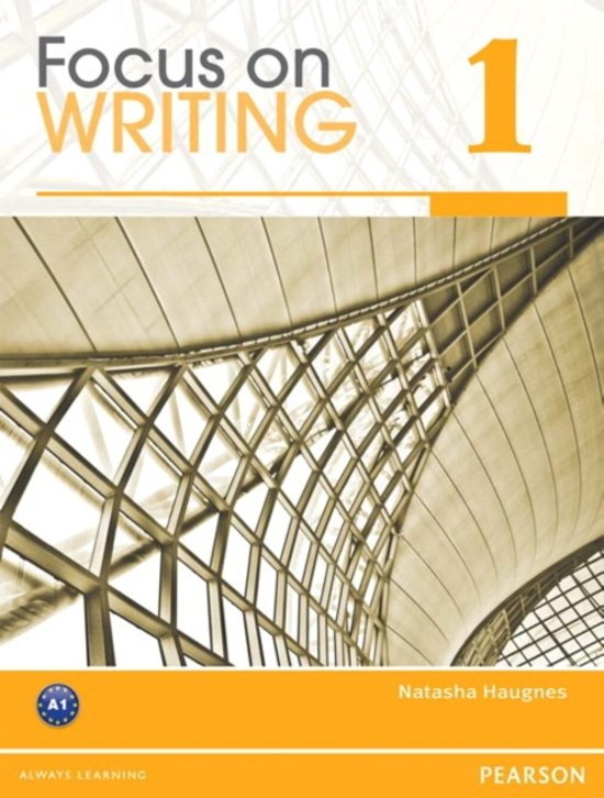 Focus on writing: paragraphs and essays 2nd edition