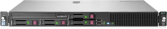 Hewlett Packard Enterprise ProLiant DL20 Gen9 3.5GHz E3-1240V5 Rack (1U)