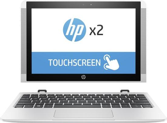 HP x2 10-p001nd - Hybride Laptop / Zilver