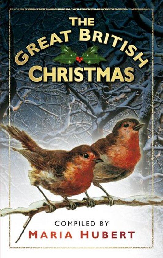 Bol Com The Great British Christmas Ebook Adobe Epub border=