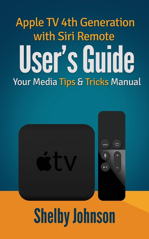 apple tv user guide 4th generation pdf