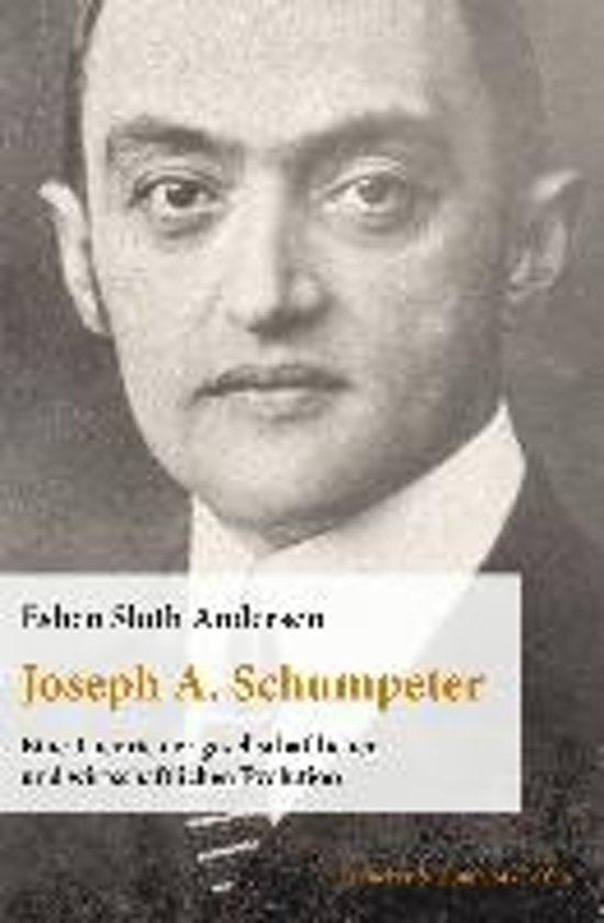 Joseph A. Schumpeter
