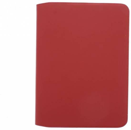 Rode Keukenapparaten : bol.com Rode stijlvolle tablethoes voor de Samsung Galaxy Tab 3 10.1