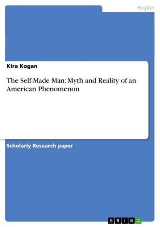 american individualism essay